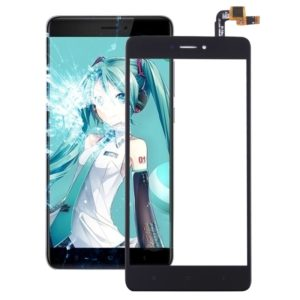Touch Panel for Xiaomi Redmi Note 4X / Note 4 Global Version Snapdragon 625(Black)