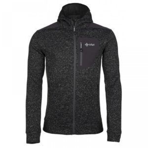 Kilpi Bandai Fleece Jacket (IM0158-BLK)