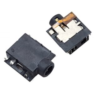 Bύσμα Ήχου - Audio Jack Socket Port για Laptop - 3.5 mm for Acer Dell HP Samsung Toshiba (Κωδ.1-AUX002)