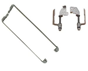 Μεντεσέδες - Hinges Bracket Set Hp Compaq Presario CQ61-311SO CQ61-311TU CQ61-312EF CQ61-312EG CQ61-312EL CQ61-312ER CQ61-312SA CQ61-312SF CQ61-312SL CQ61-312SO CQ61-312TU (Κωδ.1-HNG0213)