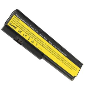 Μπαταρία Laptop - Battery for Lenovo ThinkPad X201 3323 X201 3626 X201 3680 X201 3249 X201 X200s SL9400 X200si X201 4492 X201s X201t X201i X200s 74698UU 74663GU 7466 X200s 7465 Elite X200 OEM Υψηλής ποιότητας (Κωδ.-1-BAT0035(4.4Ah))