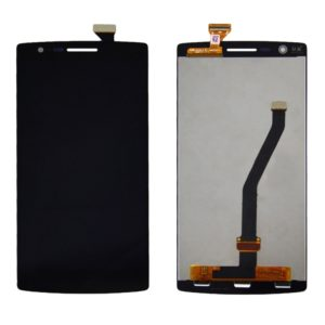 LCD Display + Touch Panel for OnePlus One(Black)