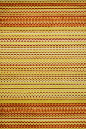 Χαλί New York 1367/45 (1346) Red-Yellow 67X150cm