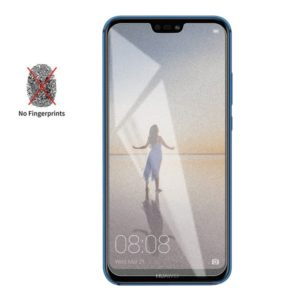 Non-Full Matte Frosted Tempered Glass Film for Huawei P20 Lite
