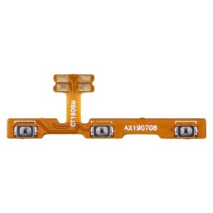 Power Button & Volume Button Flex Cable for Xiaomi Mi CC9e