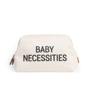 Childhome Νεσεσέρ Baby Necessities Off White