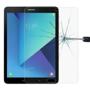 0.3mm 9H Full Screen Tempered Glass Film for Galaxy Tab S3 9.7 / T820