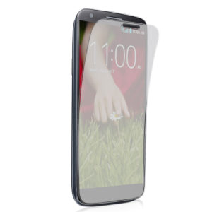 Screen Protector Clear for LG L70 (2 τεμ.)