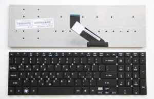 Πληκτρολόγιο Ελληνικό - Greek Keyboard Laptop Acer Aspire Q5WV1 VA70 Z5WE1 Z5WE3 V5WE2​ Z5WAH (Κωδ.40032GR)