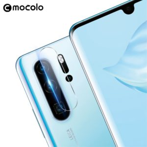 MOCOLO Camera lens Tempered glass MOCOLO for Huawei P30 Pro