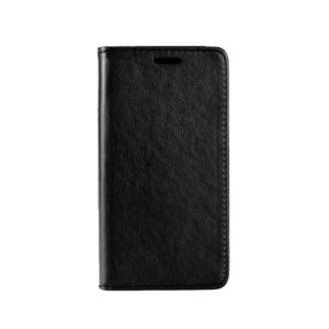 SENSO LEATHER STAND BOOK SONY Z5 COMPACT black