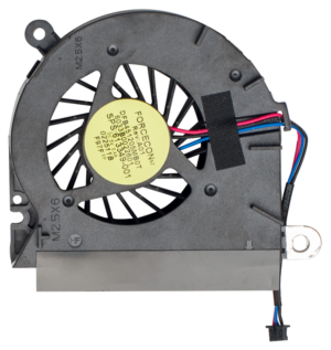 Ανεμιστηράκι Laptop - CPU Cooling Fan HP COMPAQ Probook 6440B 6450B 6540B 6550B (3PIN) 613349-001 GC057514VH-A 6440B 6445B 6455B 6450B 6540B 6545B 6550B 6555B​(Κωδ. 80270)