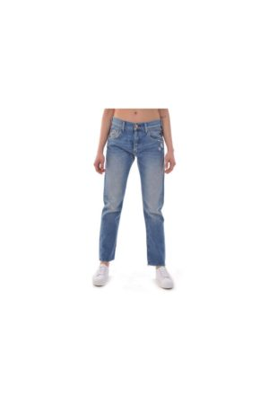 REPLAY Παντελόνι WA417R.000.108 662 MEDIUM BLUE ROXEL Denim