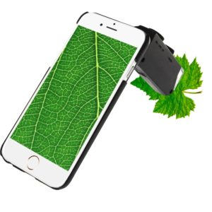 60-100 X Mobile Phone Microscope for iPhone 6