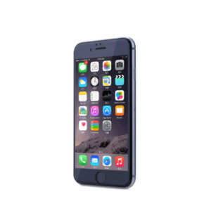 Glass protector Full 3D, Remax Perfect, For iPhone 7 Plus, 0,3mm, Black - 52247