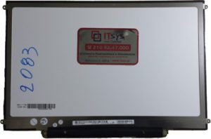Οθόνη Laptop 13.3 1280x800 WXGA LED slim Laptop Screen Monitor (Κωδ. 1-2083)