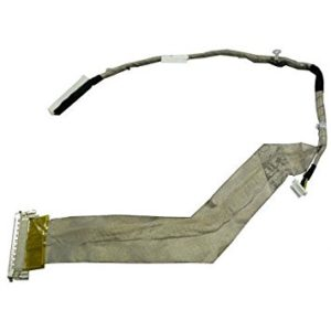 Kαλωδιοταινία Οθόνης-Flex Screen cable HP COMPAQ 6530 6531 6530s 6531s 6535s 6017B0152701 491643-001 Video Screen Cable LCD (Κωδ. 1-FLEX0117)