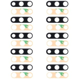10 PCS Back Camera Lens for Huawei P30