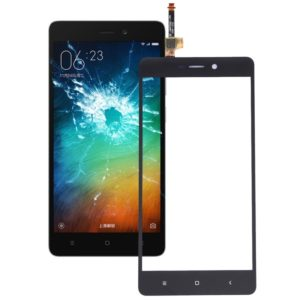 For Xiaomi Redmi 3 / 3s Touch Panel(Black)
