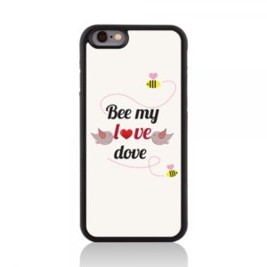 Call Candy Call Candy Θήκη iPhone 7 - Be My Love (122-122-055)