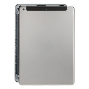Original Battery Back Housing Cover for iPad Air (3G Version) / iPad 5(Black)