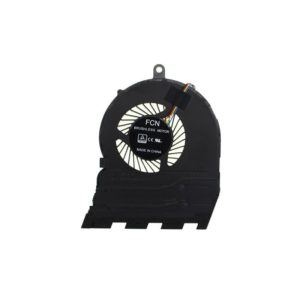 Ανεμιστηράκι Laptop - CPU Cooling Fan Dell Inspiron 15-5567 15-5565 17-5767 T6X66 FCN FJ0D DFS481305MC0T 789dy 0789dy P66F001 (Κωδ. 80338)