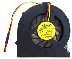 Ανεμιστηράκι Laptop - CPU Cooling Fan Toshiba Satellite C655 C650 L650 CPU COOLING FAN V000210960 KSB06105HA 9L2K 4PIN XS10N05YF05VBJ DC28000A0D0 KSB06105HA 4PINS​ (Κωδ. 80102)