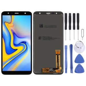 LCD Screen and Digitizer Full Assembly for Galaxy J6+, J4+, J610FN/DS, J610G, J610G/DS, J610G/DS, J415F/DS, J415FN/DS, J415G/DS (Black)