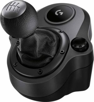 Logitech Driving Force Shifter For G29 And G920 Driving Force Racing Wheels (941-000130)
