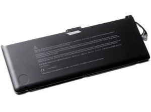 Γνήσια Μπαταρία Apple MacBook Pro 17 A1297 2009 A1309 MC226LL/A MC226TA/A, 12000mAh