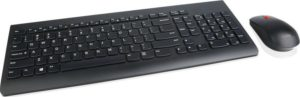 Lenovo Essential Wired Keyboard and Mouse Combo (4X30L79899)