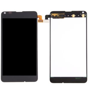 2 in 1 (LCD + Touch Pad) Digitizer Assembly for Microsoft Lumia 640