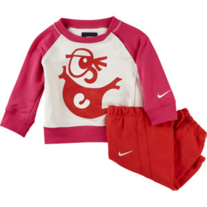 Nike Infants Warm Up Crew (622151-134)