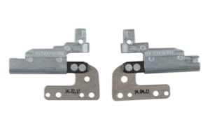Μεντεσέδες - Hinges Bracket Set For Dell Latitude E6440 Hinges set AM0VG000300 AM0VG000200 LCD Left + Right hinges (Κωδ.1-HNG0327)