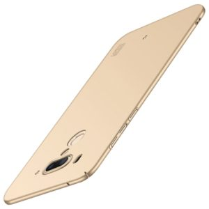 MOFI Frosted PC Ultra-thin PC Case for HTC U12+(Gold) (MOFI)