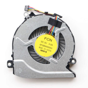 Ανεμιστηράκι Laptop - CPU Cooling Fan HP 15-AF109NV L20474-001 L20470-001 HP FAN 15-DA 15-DA0012DX 15-AC005NV KSB05105HAAEP​ (Κωδ. 80281)