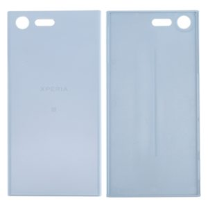 for Sony Xperia X Compact / X Mini Back Battery Cover (Mist Blue)