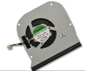 Ανεμιστηράκι Laptop - CPU Cooling Fan Compaq Dell Latitude E6320 MF60070V1-C040-G99 0NV12R AT0FN004SS0 NV12R DC 5 V 0.29A (Κωδ.80196)