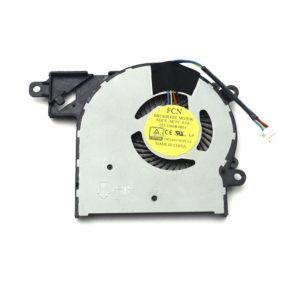Ανεμιστηράκι Laptop - CPU Cooling Fan HP 13-S101NV NS55C00 DC05V 0.50A - 14J12(Κωδ. 80350)