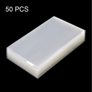 50 PCS OCA Optically Clear Adhesive for Huawei Mate 9