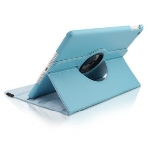Case No brand for Samsung P5200 Tab 3 10.1'', Blue - 14609