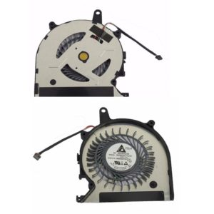 Ανεμιστηράκι Laptop - CPU Cooling Fan Sony Vaio4 PIN SVP1321C5E SVP132A1CM SVP1321J1EBI (Κωδ. 80254)
