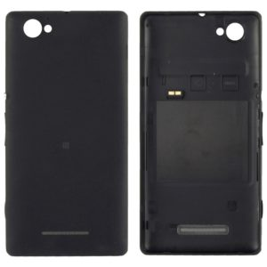 Battery Back Cover for Sony C1905(Black)