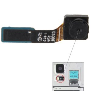 High Quality Front Camera for Galaxy S5 / G900
