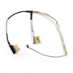 Kαλωδιοταινία Οθόνης - Flex Video Screen Cable LCD cable for HP Pavilion Touch 15-G 15-R 15-H 15-Q ZS051 15-G000 15-G070 DC02C008600 DC020022U00 764888-001 (Κωδ. 1-FLEX0629)