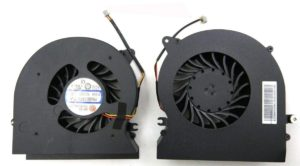 Ανεμιστηράκι Laptop - CPU Cooling Fan MSI GT72 GT72S GT72VR 6QD 6RD MS-1781 MS-1782 PABD19735BM (Κωδ. 80502)