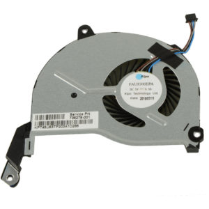 Ανεμιστηράκι Laptop - CPU Cooling Fan HP Pavilion 15-N 17-N 14-N 15-F cpu fan 732068-001 736278-001 736218-001 15-n000 Laptop (4-PIN) 736278-001 DFS200405010T EPYG 736278-001 732068-001 736218-001 ​4-wire (Κωδ.80216)
