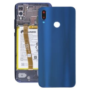 Back Cover with Camera Lens (Original) for Huawei P20 Lite / Nova 3e(Twilight)