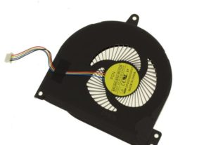 Ανεμιστηράκι Laptop - CPU Cooling Fan Dell Latitude E5470 XGYJW DFS2000050F0T 0XGYJW (Κωδ. 80365)