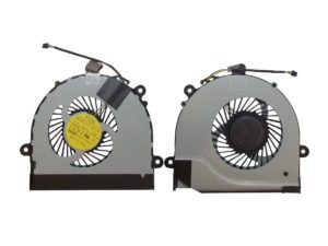 Ανεμιστηράκι Laptop - CPU Cooling Fan Lenovo S210 S210T S215 DFS481305MC0T EG70060S1-C010-S99 1104-00253 (Κωδ. 80401)